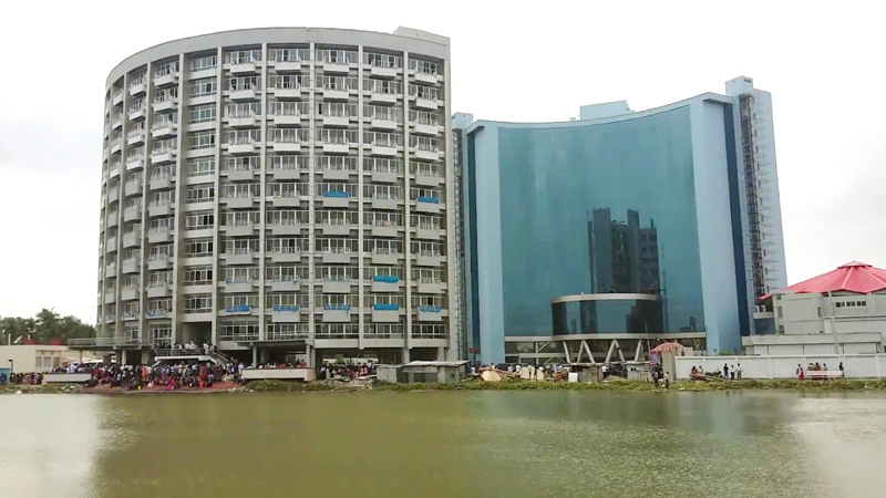 Jessore IT Park