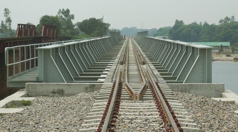 Tongi-Bhairab Bridge